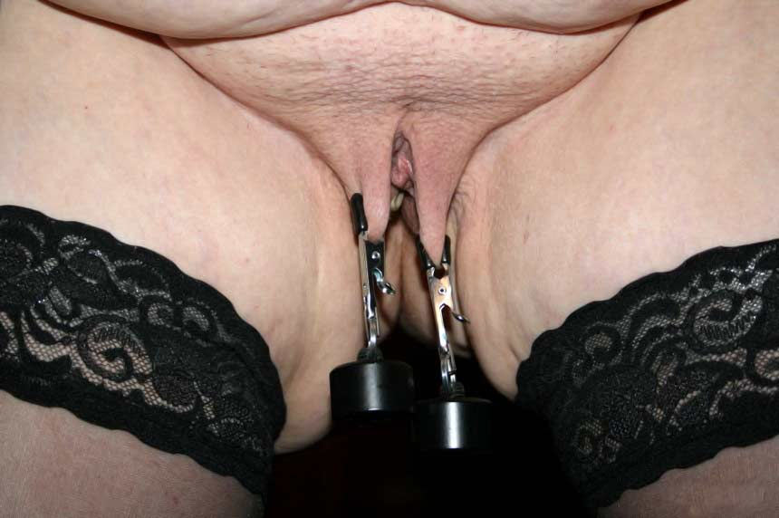 bdsm pierced women videos