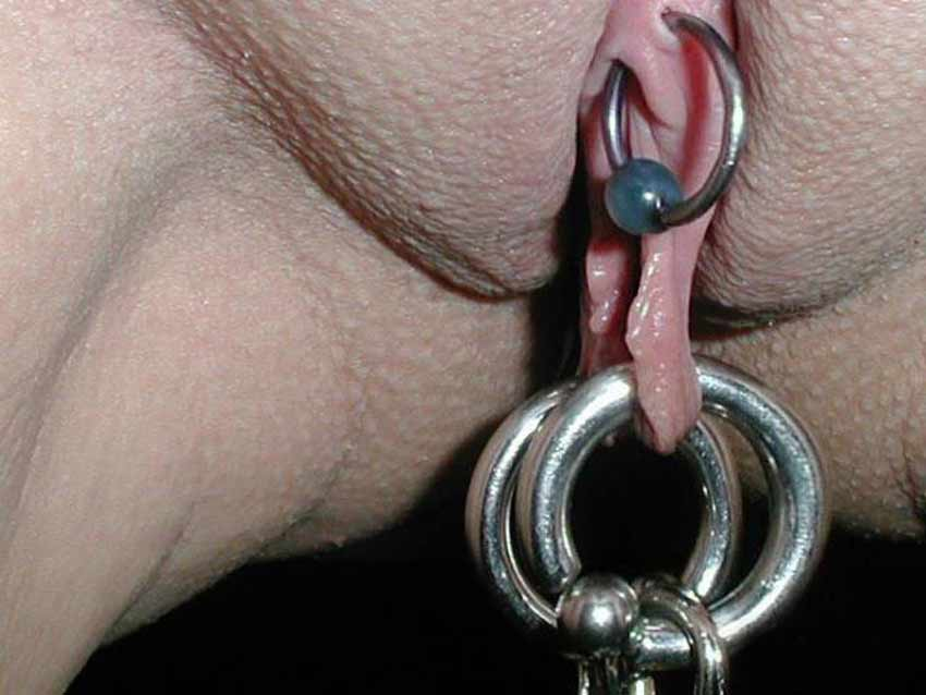 Possible Medical Risks of Vaginal Piercings - WebMD