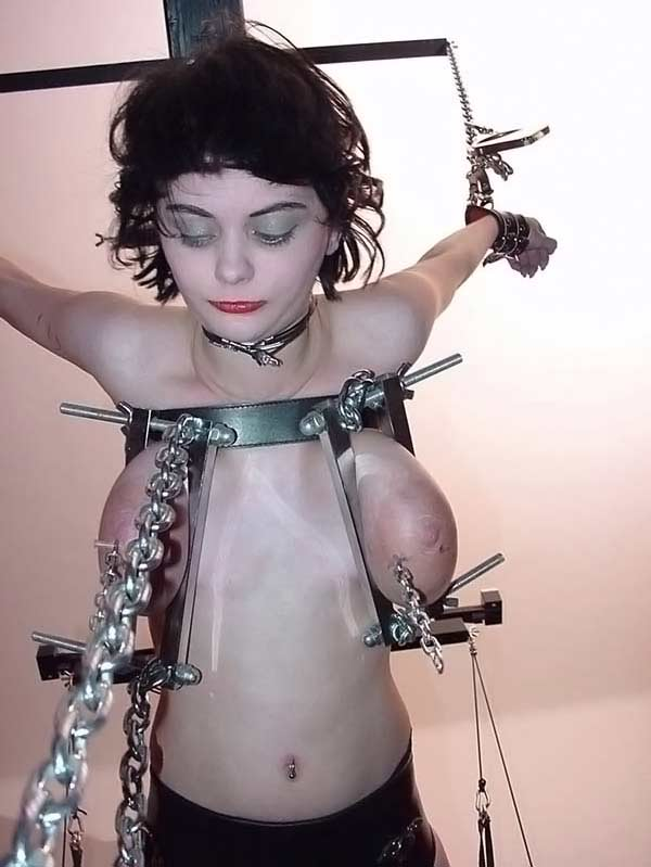 Female domination and body modification