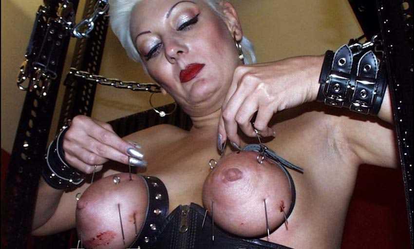 указанный вами извращения с грудью в домашних условиях святых