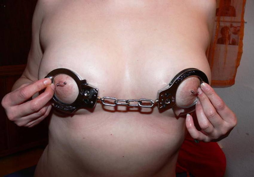 sex Handcuffs during
