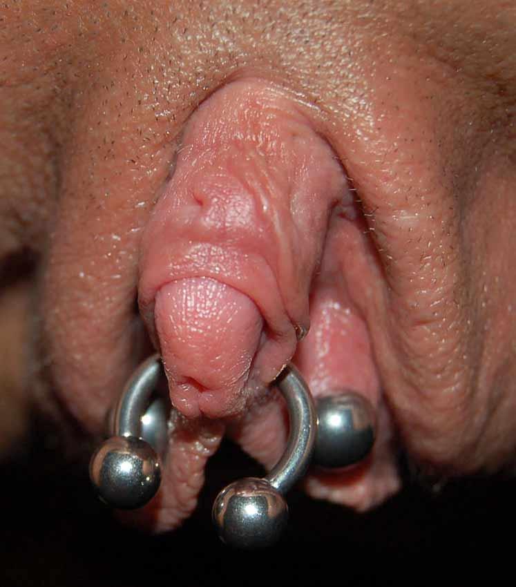 Ass BDSM clit