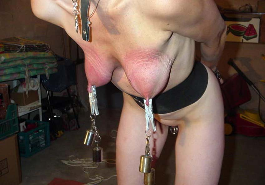 Would bdsm tortures clitoris vids are